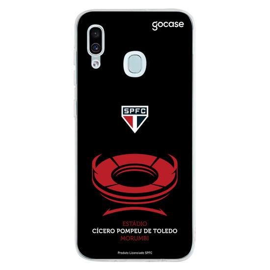 Capinha para celular São Paulo - Morumbi