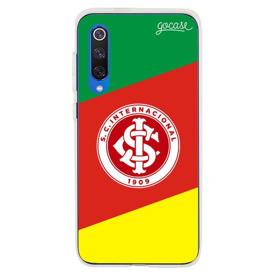 Capinha para celular Internacional - Bandeira RS