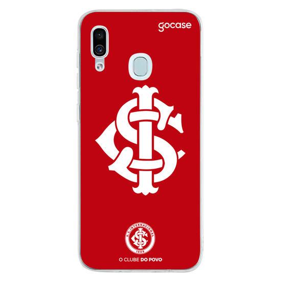 Capinha para celular Internacional - Escudo
