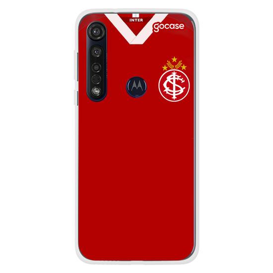 Capinha para celular Internacional - Uniforme 1  - 2019