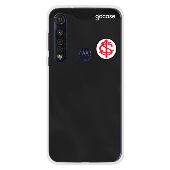 Capinha para celular Internacional - Uniforme 3 - 2019