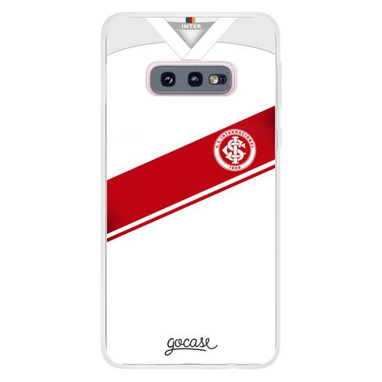 Capinha para celular Internacional - Uniforme 2 - 2019