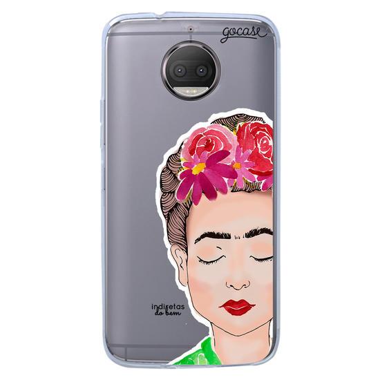 Capinha para celular Sendo Frida