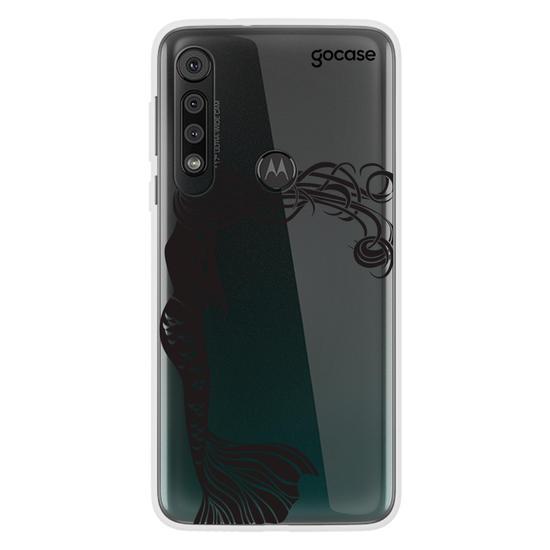 Capinha para celular Sereia