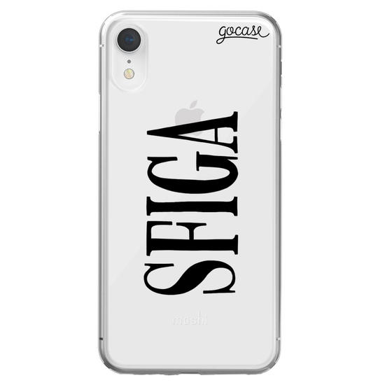 Sfiga Phone Case