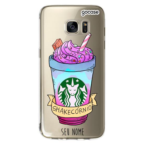 Capinha para celular ShakeCórnio