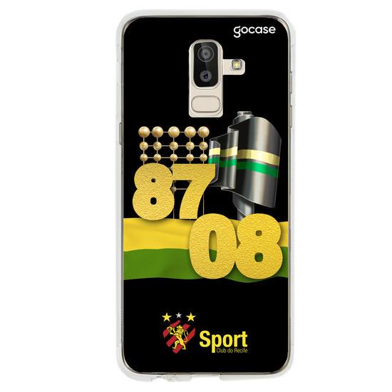 Capinha para celular Sport - Títulos