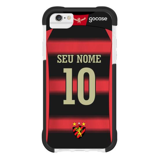 Capinha para celular Sport - Uniforme 1 2020 Personalizado