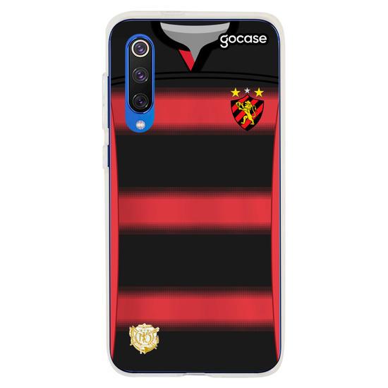 Capinha para celular Sport - Uniforme 1 2020