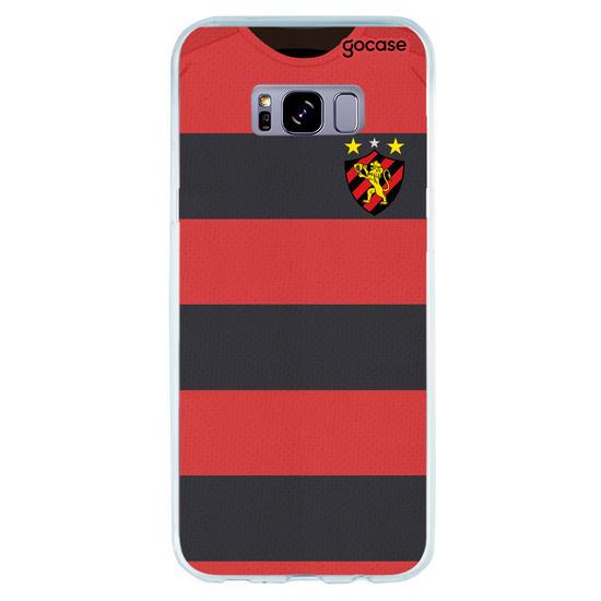 Capinha para celular Sport - Uniforme 1 - Frente