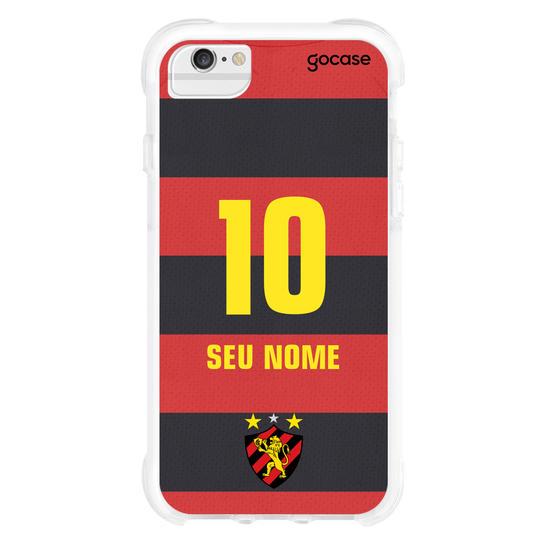 Capinha para celular Sport - Uniforme 1 - Personalizado