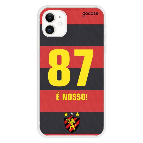 Capinha para celular Sport - Uniforme 1