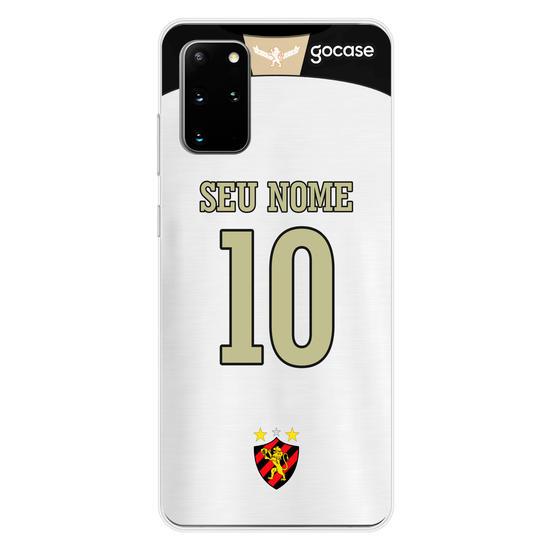 Capinha para celular Sport - Uniforme 2 2020 Personalizado
