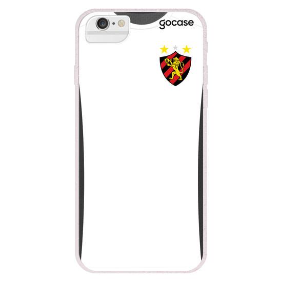 Capinha para celular Sport - Uniforme 2 - Frente