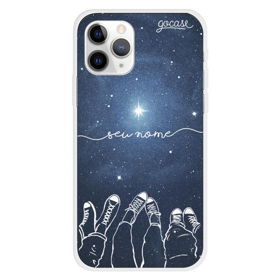 Capinha para celular  Star Dream Manuscrita