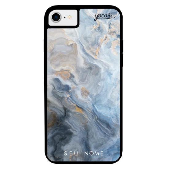Capinha para celular Prime - Classical Marble