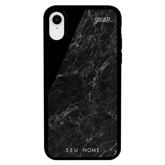 Capinha para celular Prime - Marble Is The New Black