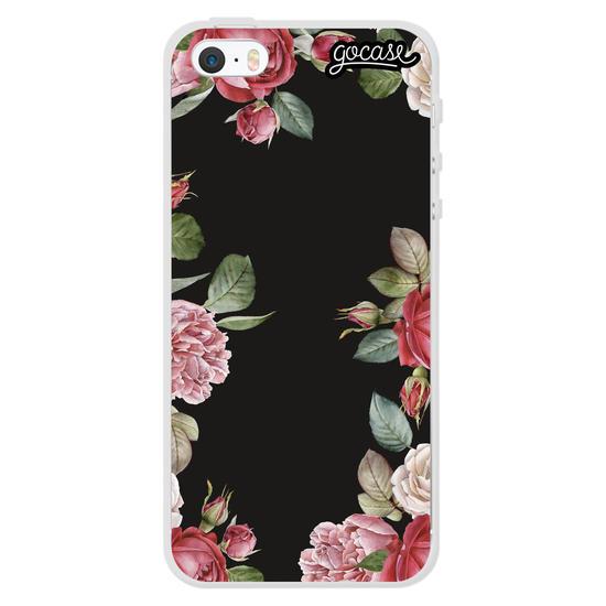 Capinha para celular Stylish Floral