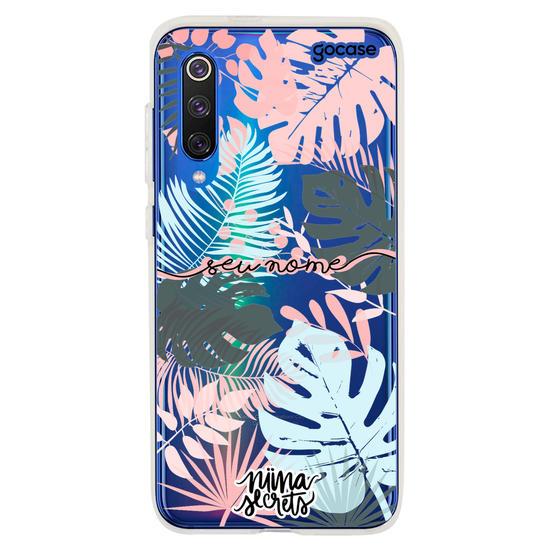 Capinha para celular Summer Candy by Niina Secrets