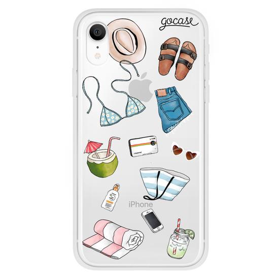 Summer Details - Summer Collection Phone Case