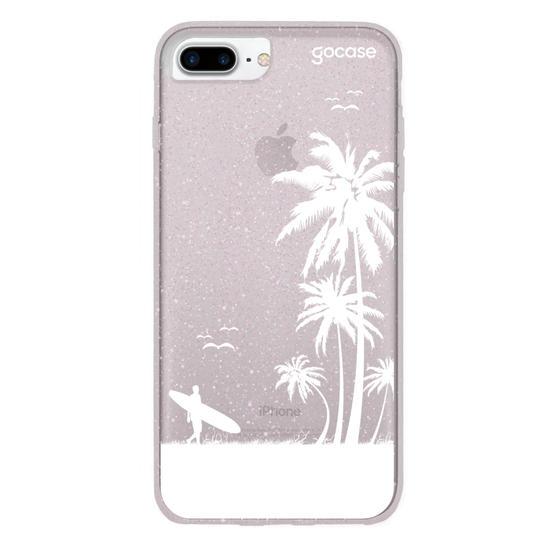 Capinha para celular Take It Easy (White)