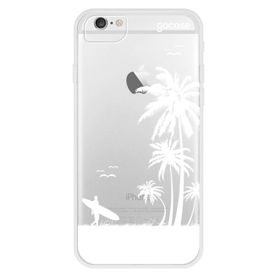 Capinha para celular Take It Easy (White)