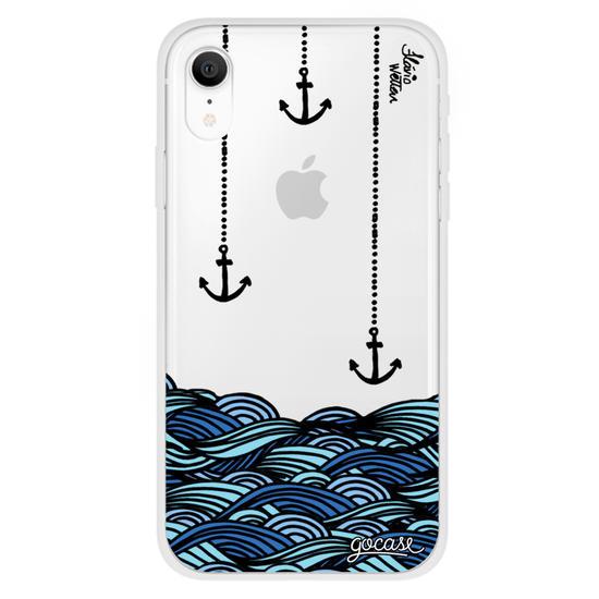Anchors Phone Case