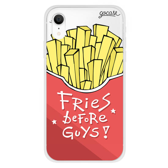 Cover French Fries