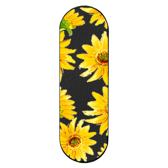 GoGrip - Black GoGrip - Sunflowers