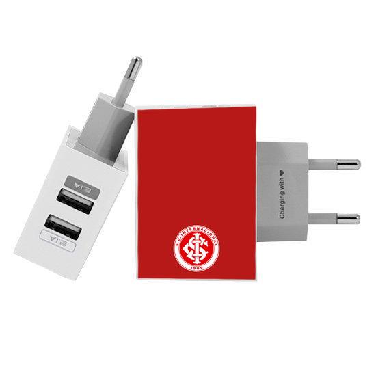 Carregador Personalizado iPhone/Android Duplo USB de Parede Gocase - Internacional - Uniforme 1 2019 - Número