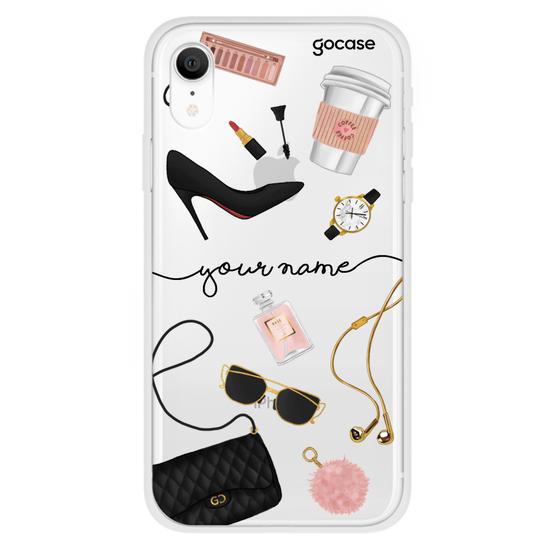 Classy Fashion - Handwritten Phone Case