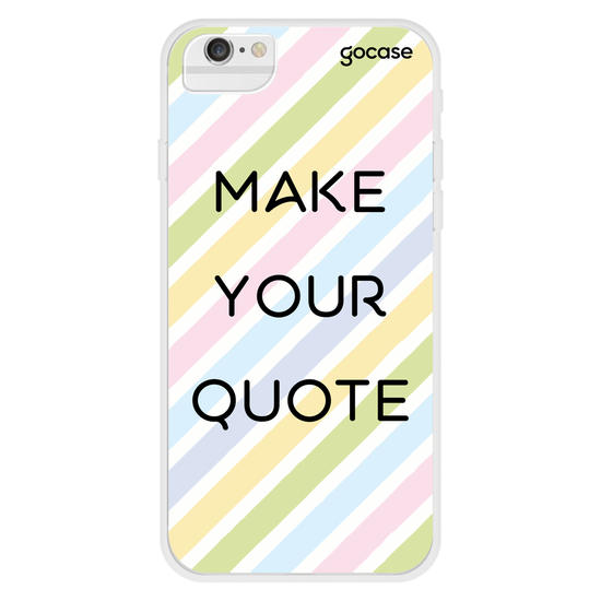 Colorful Vibe Phone Case