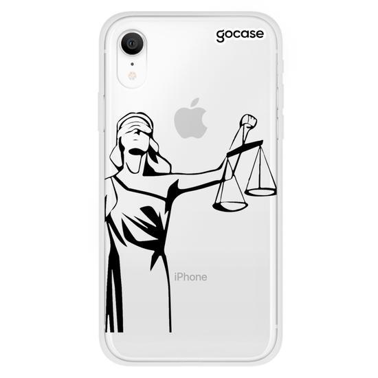 Capinha para celular Direito