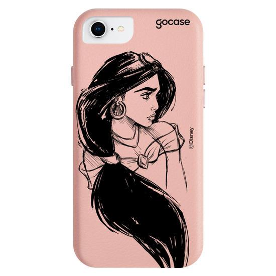 Capinha para celular Fascino - Disney - Jasmine