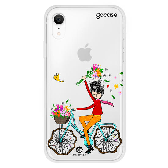 Flower Delivery Phone Case