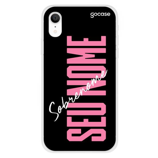 Capinha para celular Fancy & Fashion