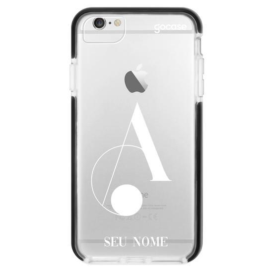 Capinha para celular Fascino - Inicial Soft