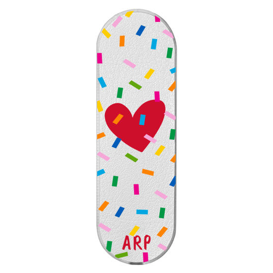 GoGrip - Funny heart