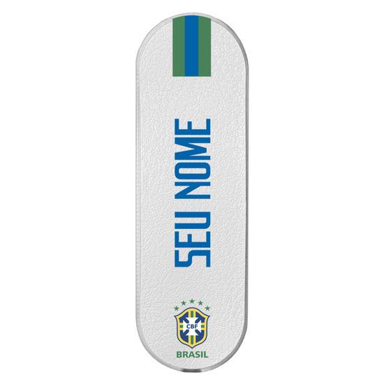 Gogrip - Seleção Brasileira - Personalizada