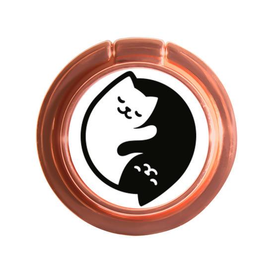 Goholder - Yin Yang Cats