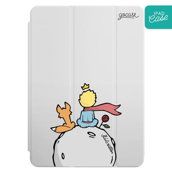 iPad case - Prince