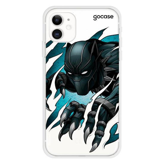 Capinha para celular Pantera Negra - Avante