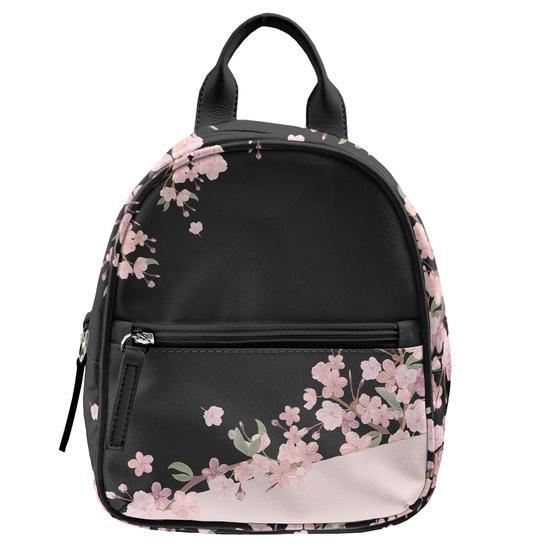 Microbag Personalizada - Classical Rosé Black