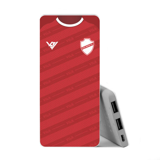 Carregador Portátil Power Bank Slim (5000mAh) - Vila Nova - Uniforme 1 2020