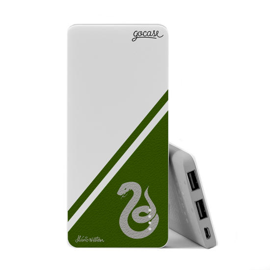 Carregador Portátil Power Bank Slim (5000mAh) - Casa Serpente