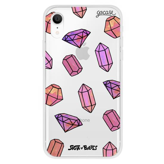 Precious Stones  Phone Case