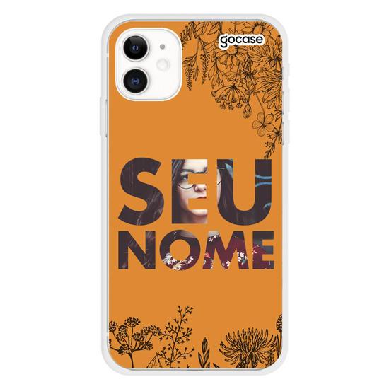 Capinha para celular Fashion Picture II