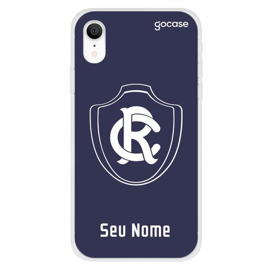 Capinha para celular Remo - Escudo