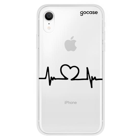 Capinha para celular Sinal de Amor