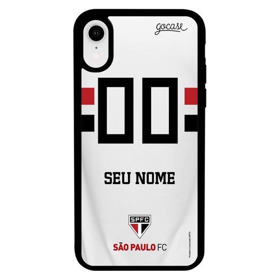 Capinha para celular Prime - São Paulo - Uniforme 1 (2019)